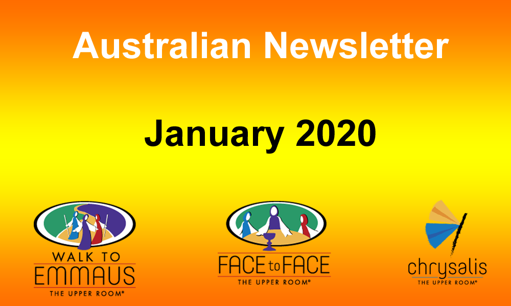 Newsletter - January 2020